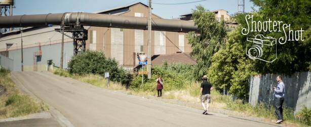 Shootershot: Charleroi
